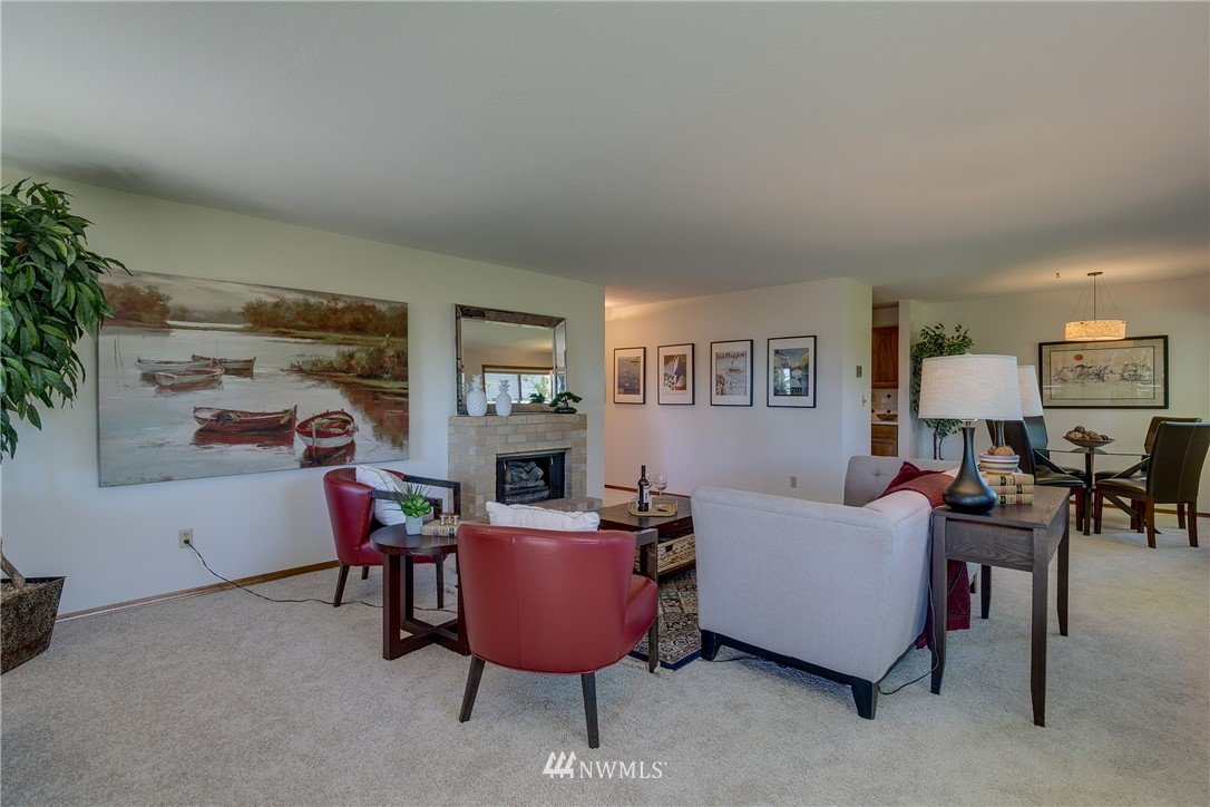 Sold Property | 3820 NE 155th Place #102 Lake Forest Park, WA 98155 3