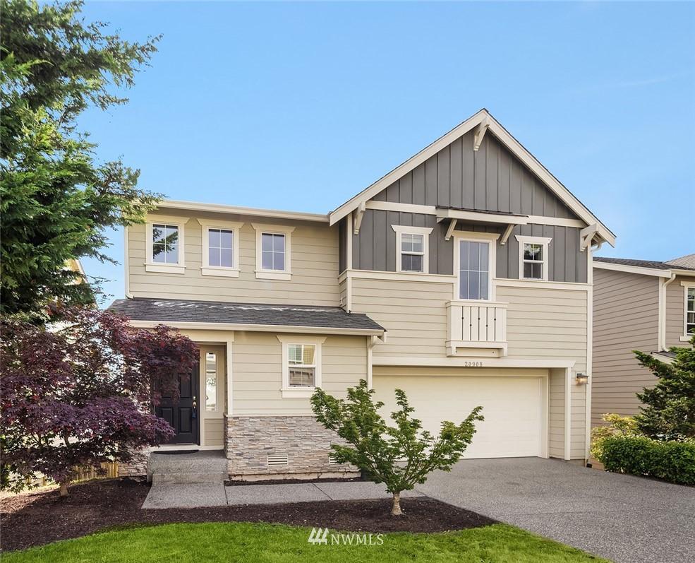Sold Property | 20908 13th Avenue W Lynnwood, WA 98036 0