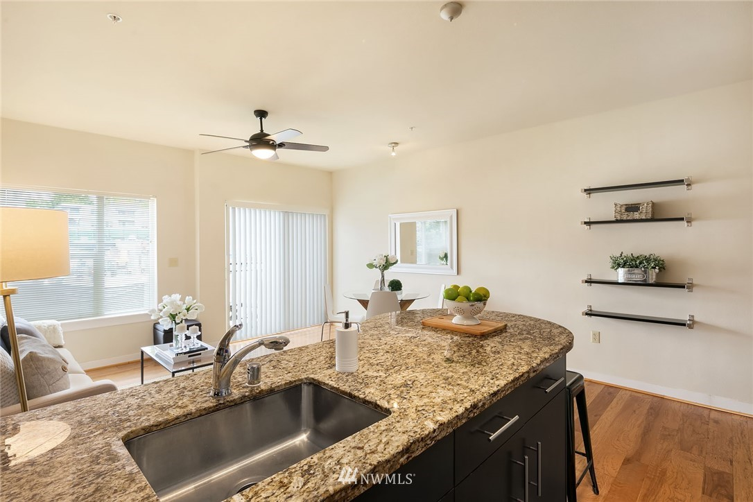 Sold Property   1026 NE 65th Street #319 Seattle, WA 98115 3