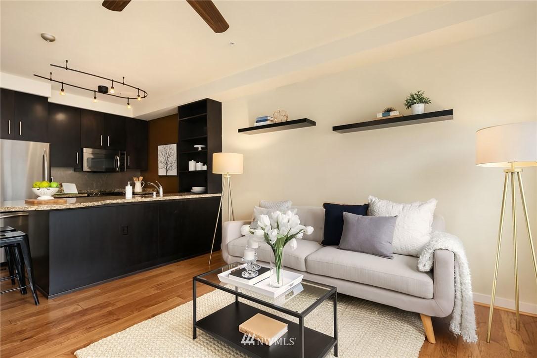 Sold Property   1026 NE 65th Street #319 Seattle, WA 98115 5
