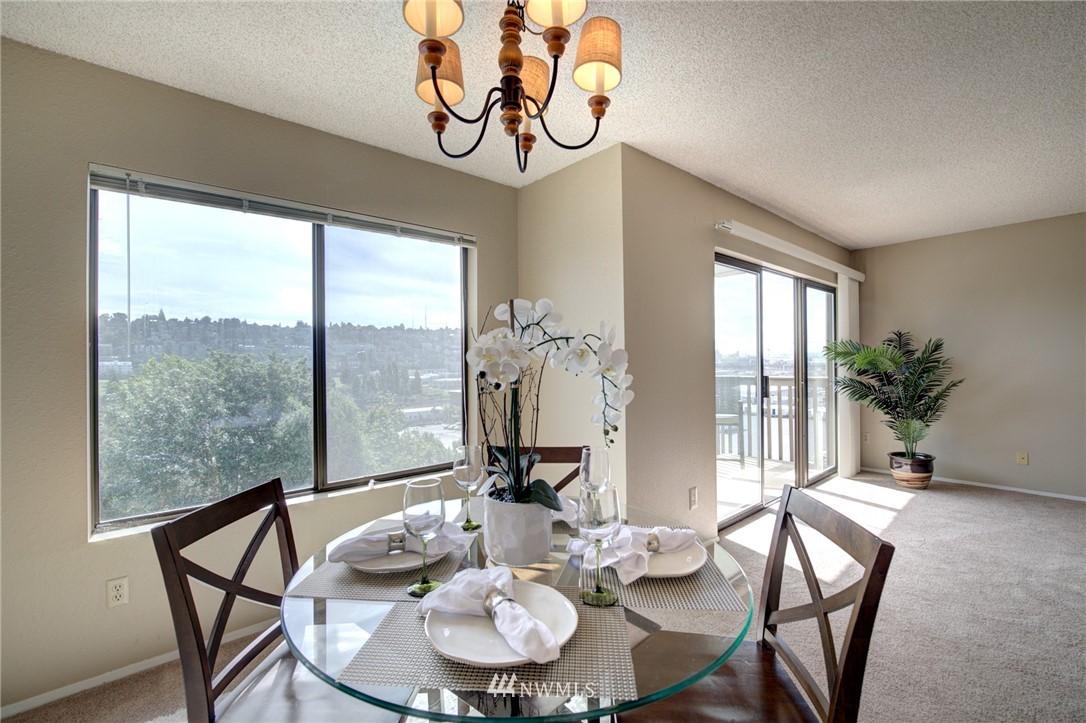 Sold Property   2550 Thorndyke Avenue W #402 Seattle, WA 98199 2