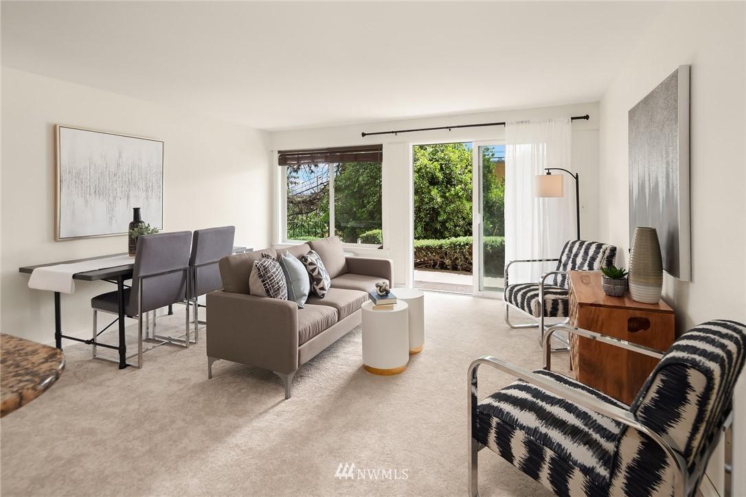 Sold Property   949 N 35th Street #100 Seattle, WA 98103 2