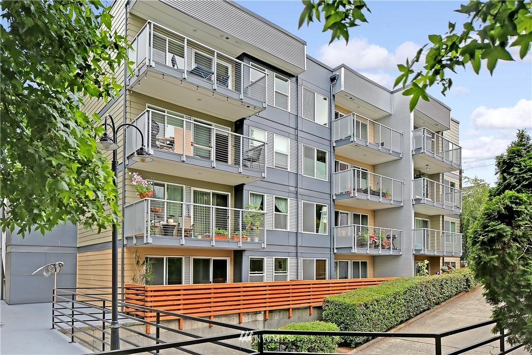 Sold Property | 1311 12th Avenue S #F403 Seattle, WA 98144 0