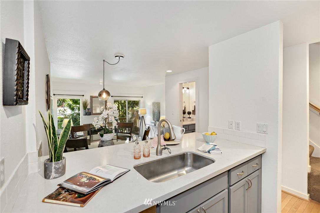 Sold Property   301 W Raye Street #111 Seattle, WA 98119 1