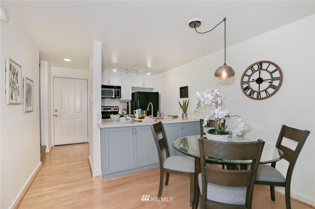 Sold Property   301 W Raye Street #111 Seattle, WA 98119 5