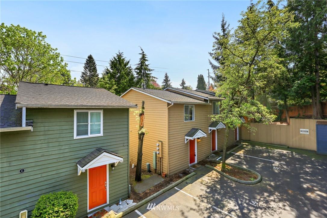 Sold Property   301 W Raye Street #111 Seattle, WA 98119 0