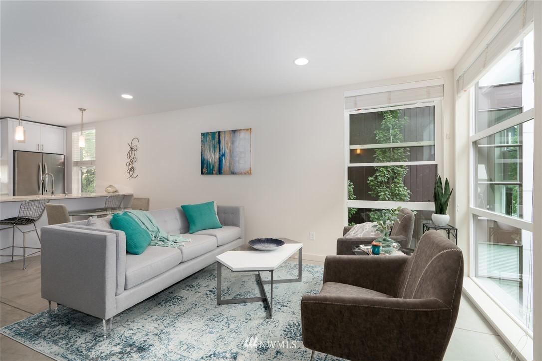 Sold Property   6523 4th Avenue NE #B Seattle, WA 98115 1