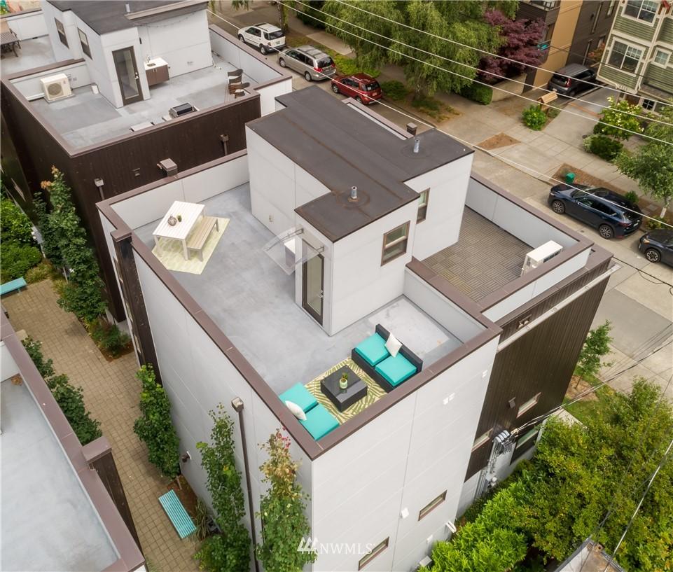 Sold Property   6523 4th Avenue NE #B Seattle, WA 98115 16