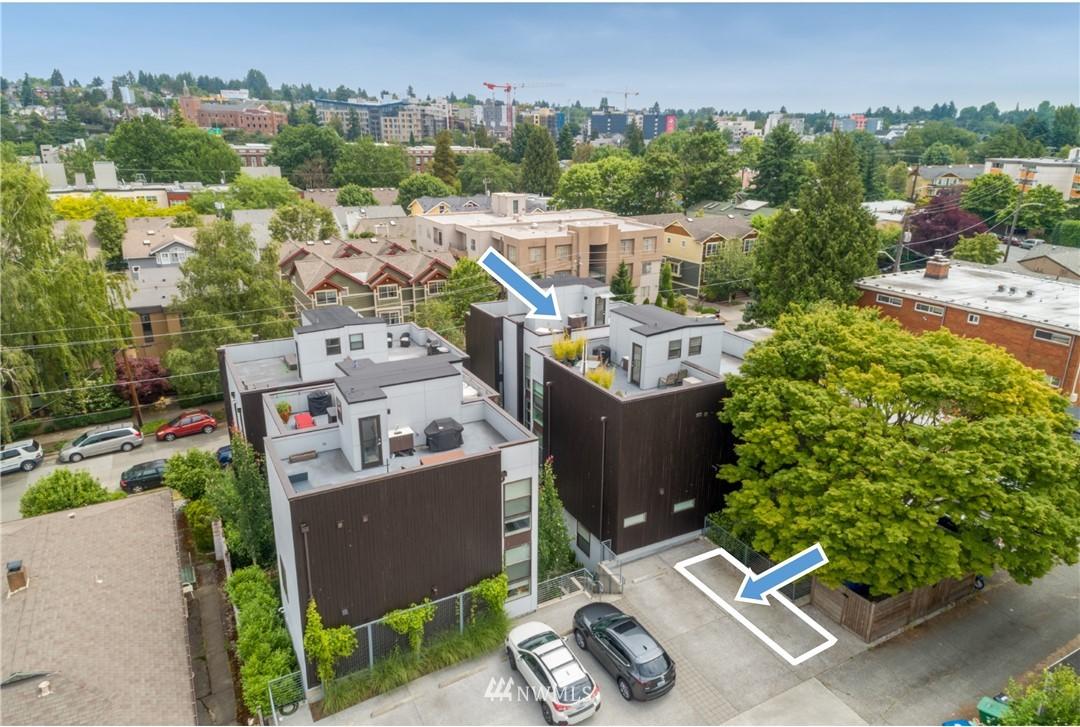 Sold Property   6523 4th Avenue NE #B Seattle, WA 98115 18