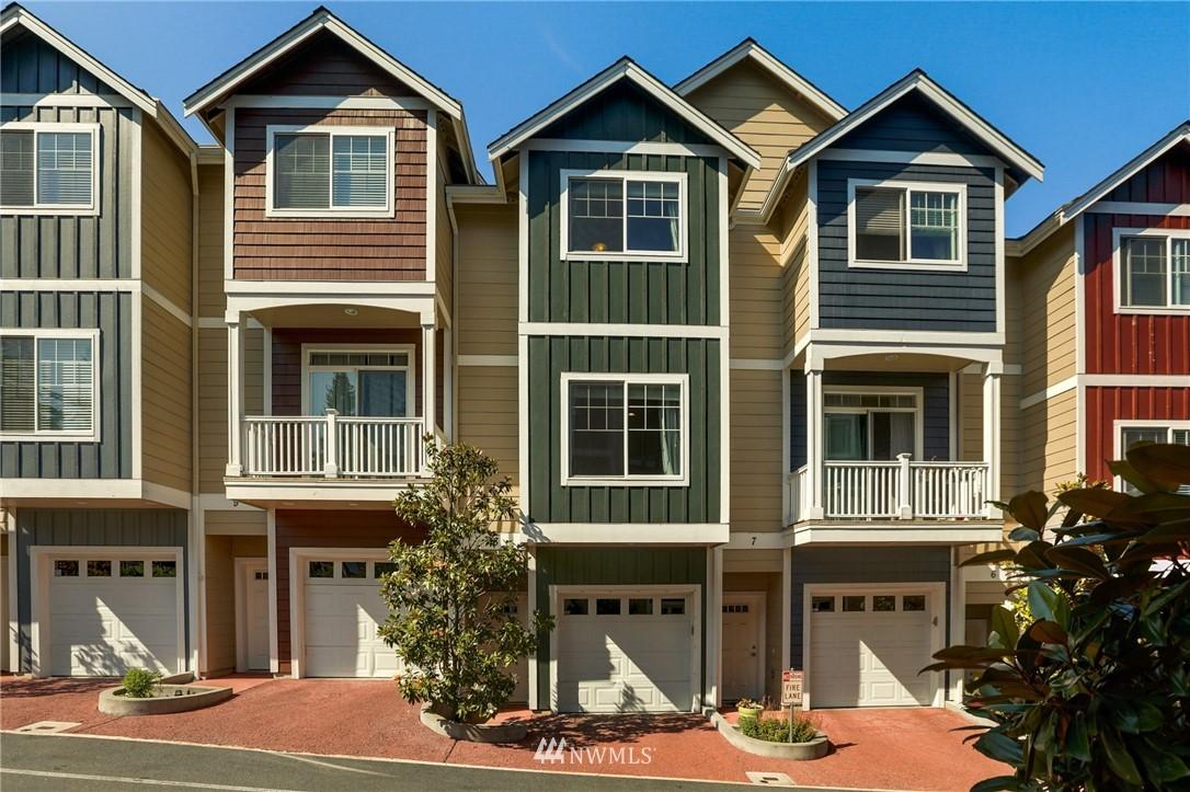 Sold Property | 4801 214th Lane SW #8 Mountlake Terrace, WA 98043 0