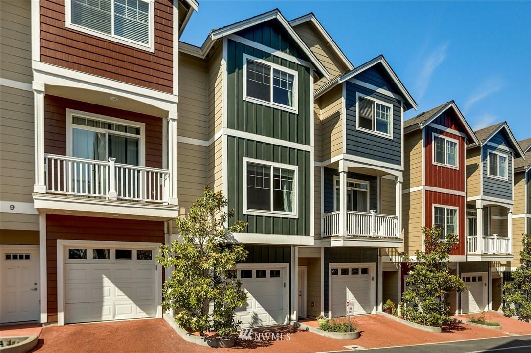 Sold Property | 4801 214th Lane SW #8 Mountlake Terrace, WA 98043 1