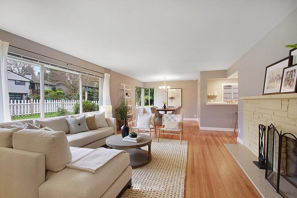 Sold Property   7345 46th Avenue NE Seattle, WA 98115 1