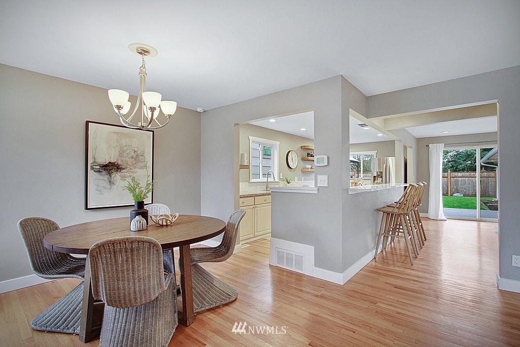 Sold Property   7345 46th Avenue NE Seattle, WA 98115 4