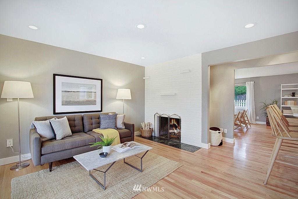 Sold Property   7345 46th Avenue NE Seattle, WA 98115 8