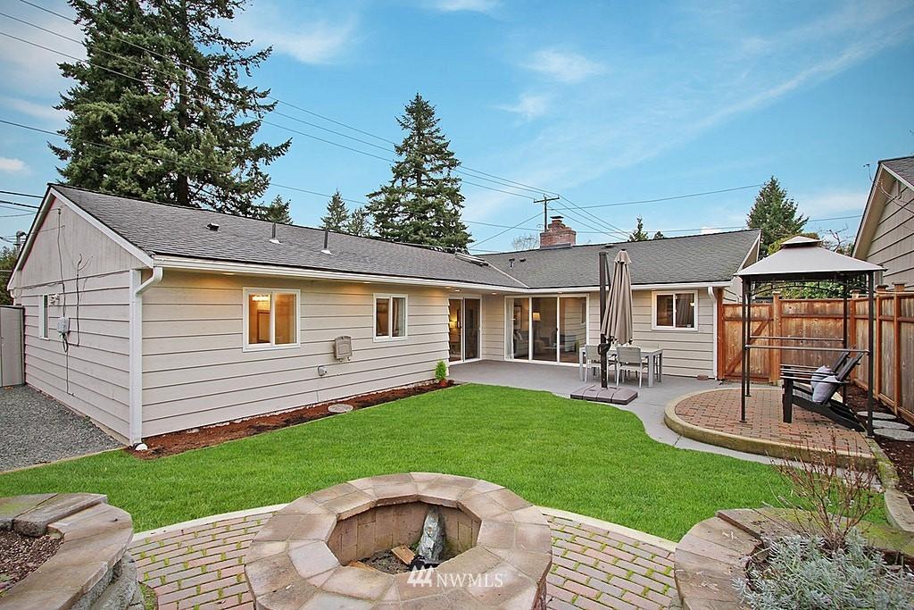 Sold Property   7345 46th Avenue NE Seattle, WA 98115 18