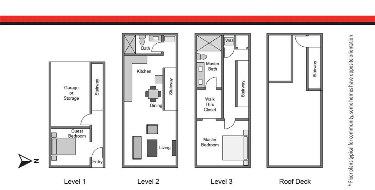 Sold Property | 3943 2nd Avenue NE Seattle, WA 98105 19