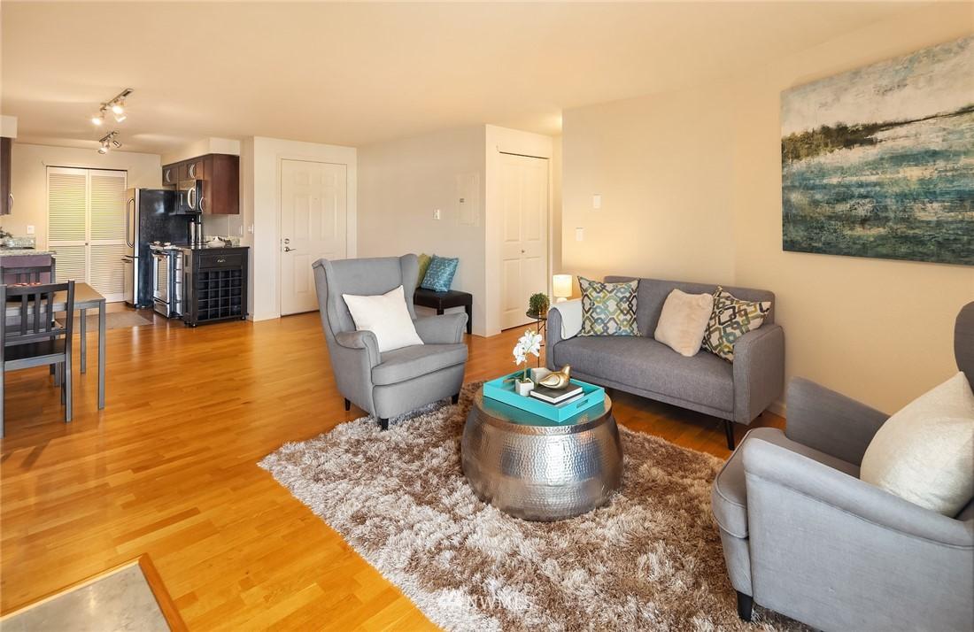 Sold Property   3045 20th Avenue W #306 Seattle, WA 98199 2