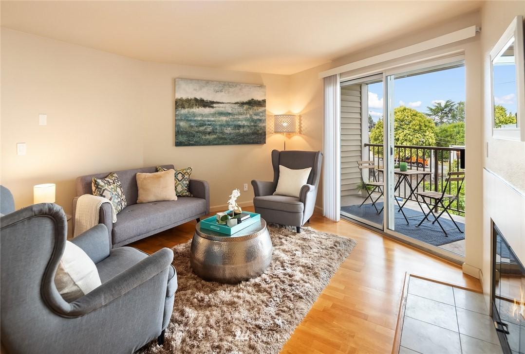 Sold Property   3045 20th Avenue W #306 Seattle, WA 98199 1