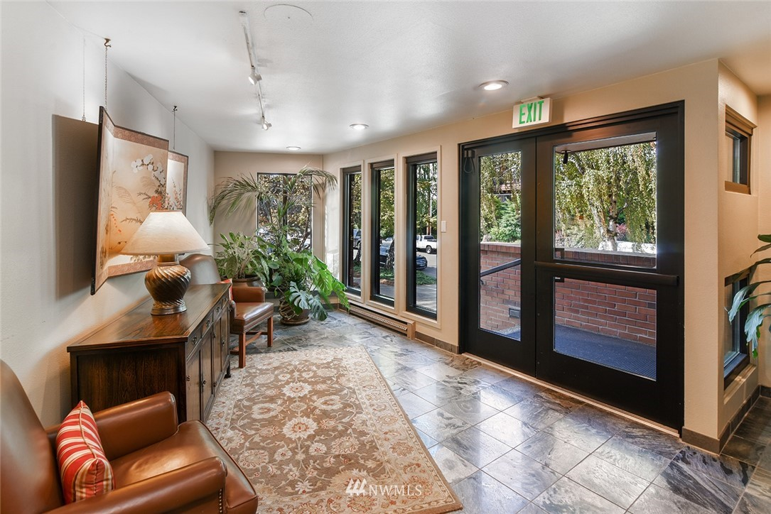 Sold Property | 2360 43rd Avenue E #401 Seattle, WA 98112 2