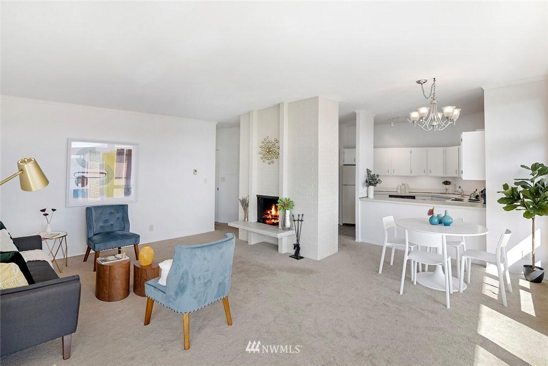 Sold Property | 2360 43rd Avenue E #401 Seattle, WA 98112 6