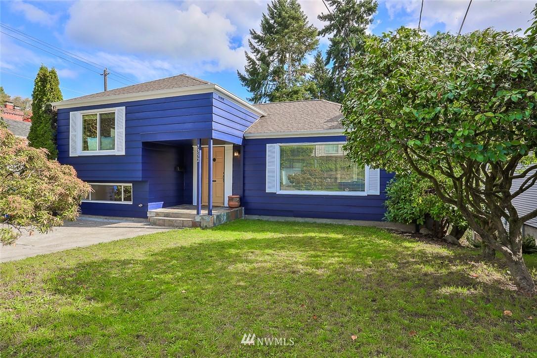 Sold Property | 7352 20th Avenue NE Seattle, WA 98115 0