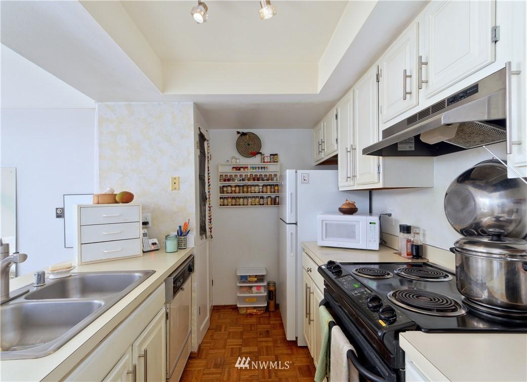 Sold Property | 1431 NW Richmond Beach Road #8 Shoreline, WA 98177 5