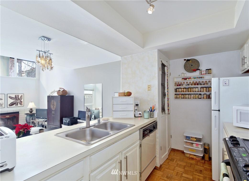 Sold Property | 1431 NW Richmond Beach Road #8 Shoreline, WA 98177 6