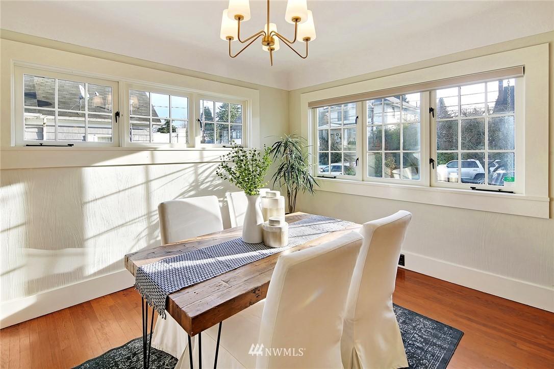 Sold Property   6225 Woodlawn Avenue N Seattle, WA 98103 6