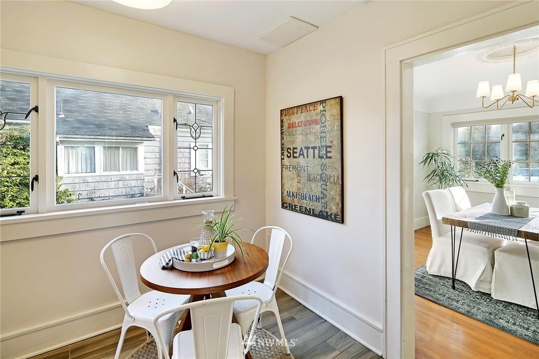 Sold Property   6225 Woodlawn Avenue N Seattle, WA 98103 8