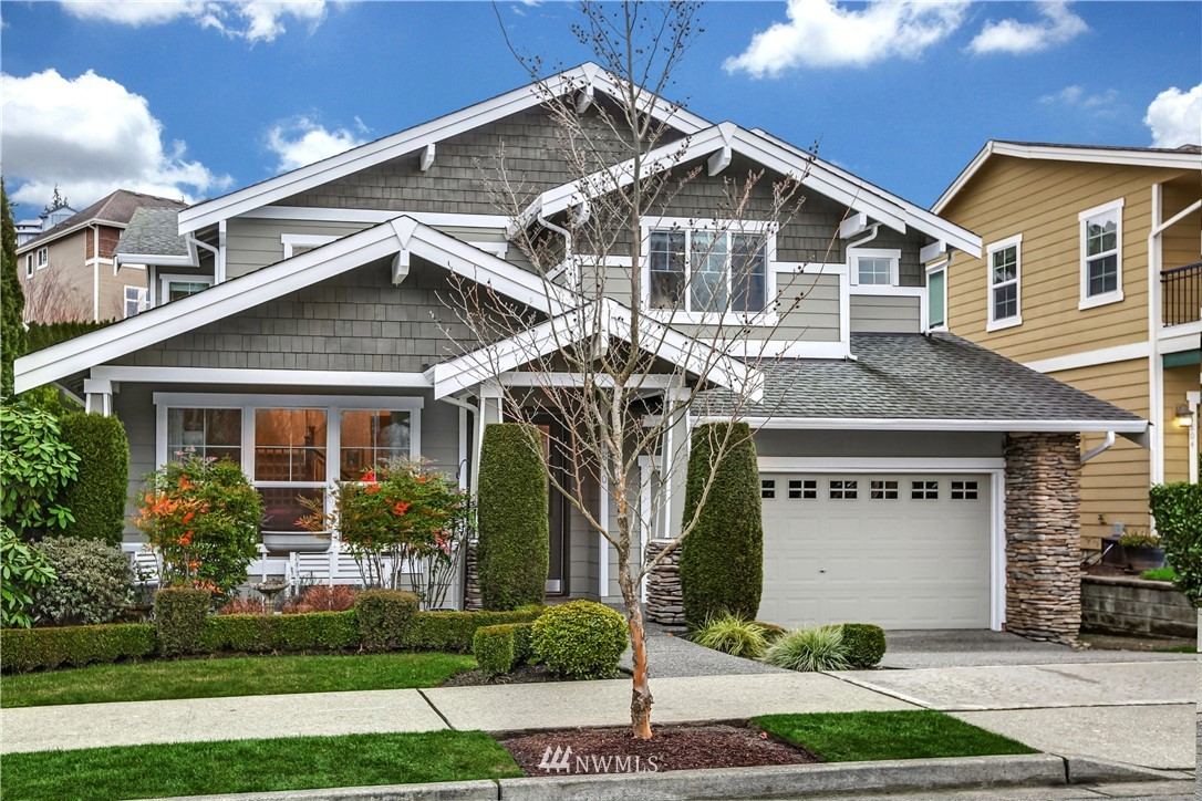 Sold Property | 1810 28th Avenue NE Issaquah, WA 98029 27