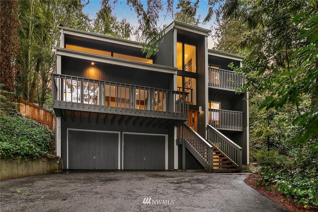 Sold Property   4920 NE 180th Street Lake Forest Park, WA 98155 0