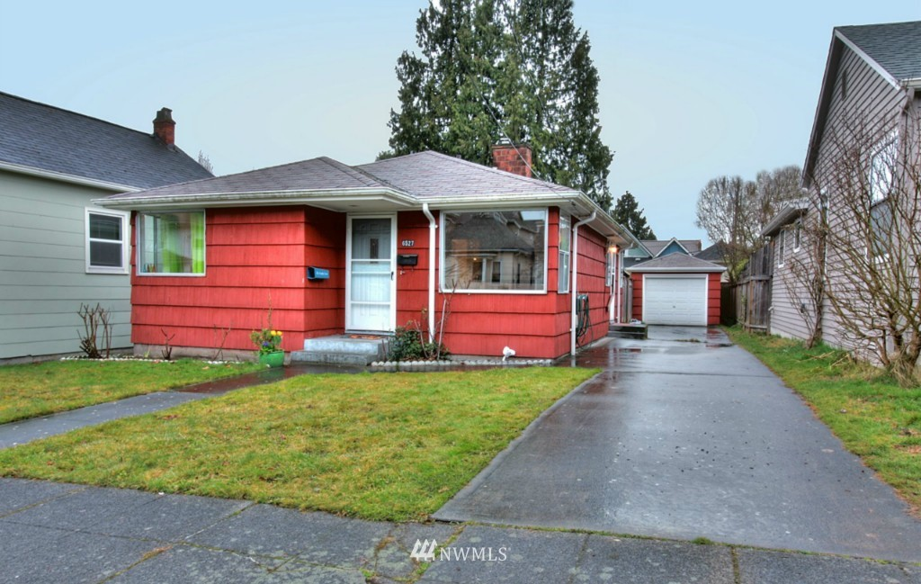 Sold Property | 6527 25th Avenue NW Seattle, WA 98117 0