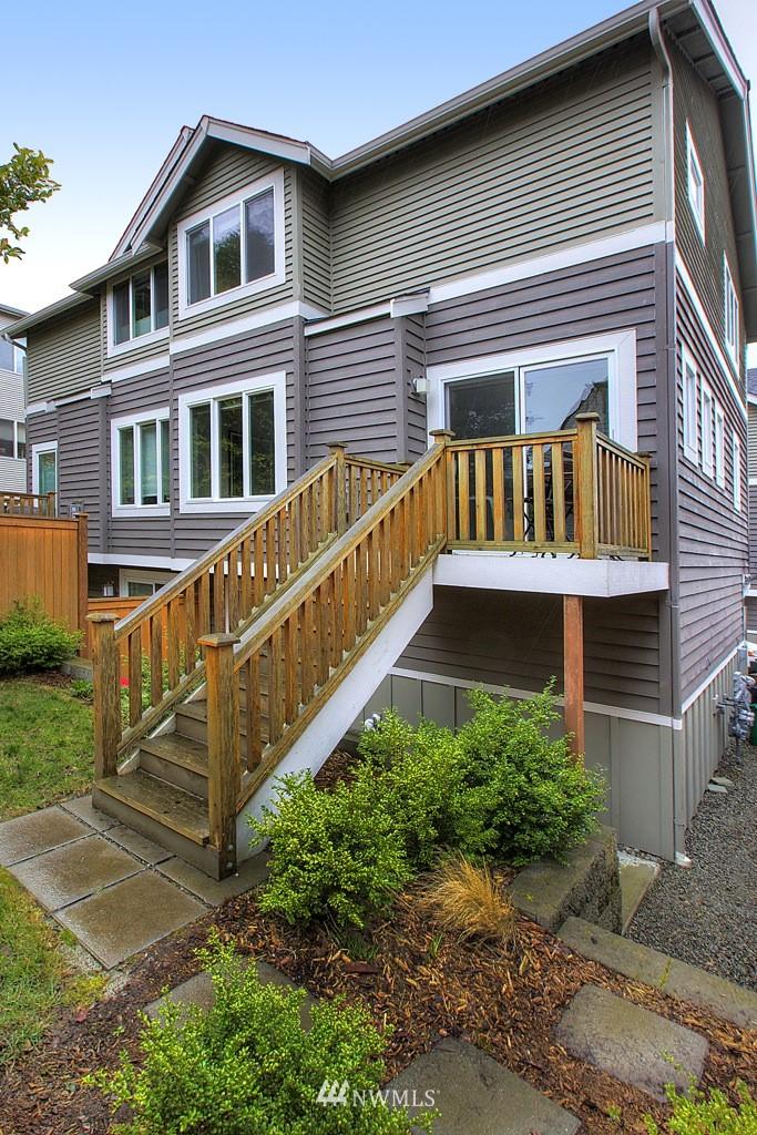 Sold Property   4415 Dayton Avenue N Seattle, WA 98103 0