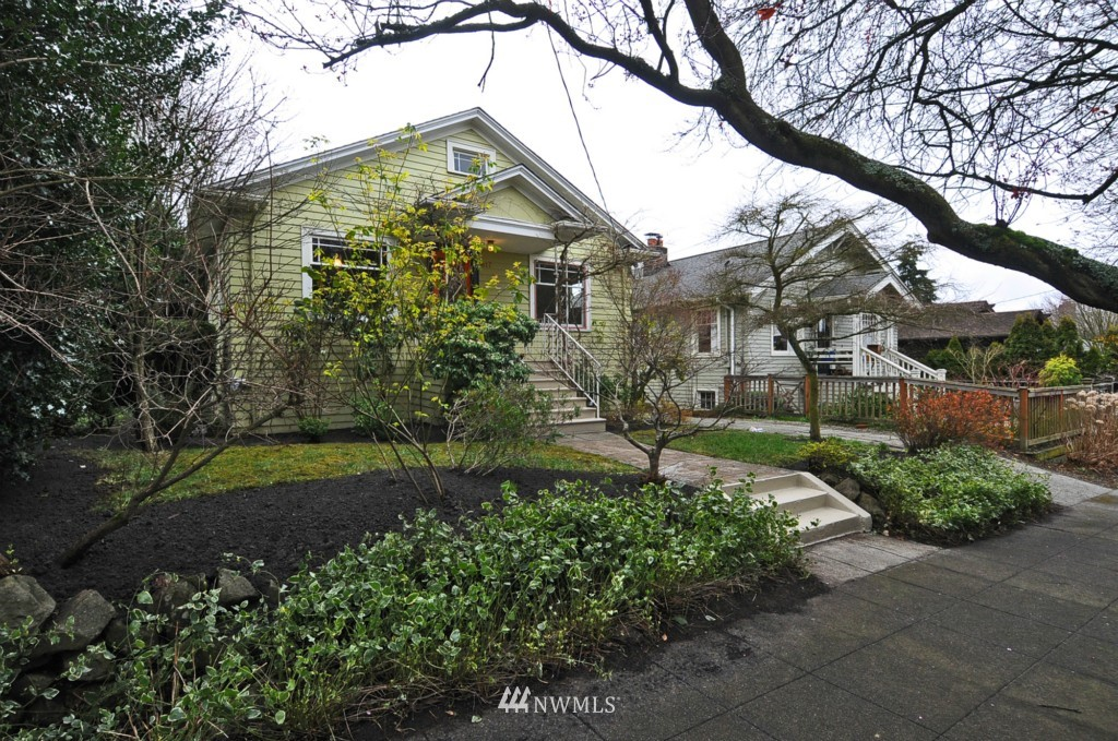 Sold Property | 317 NW 74th Street Seattle, WA 98117 0