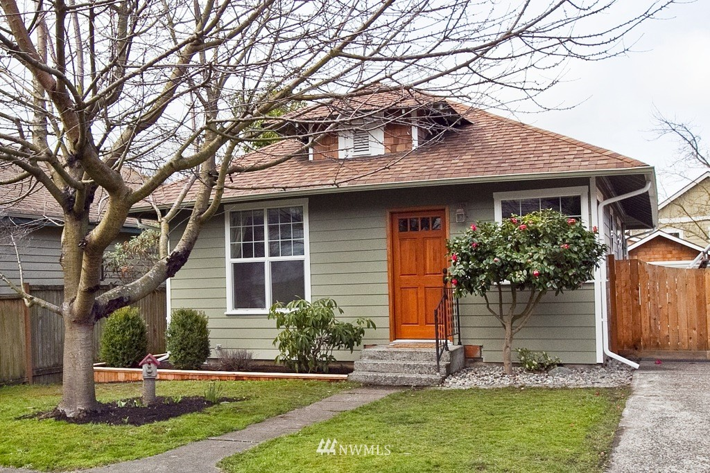 Sold Property   5811 6th Avenue NW Seattle, WA 98107 0