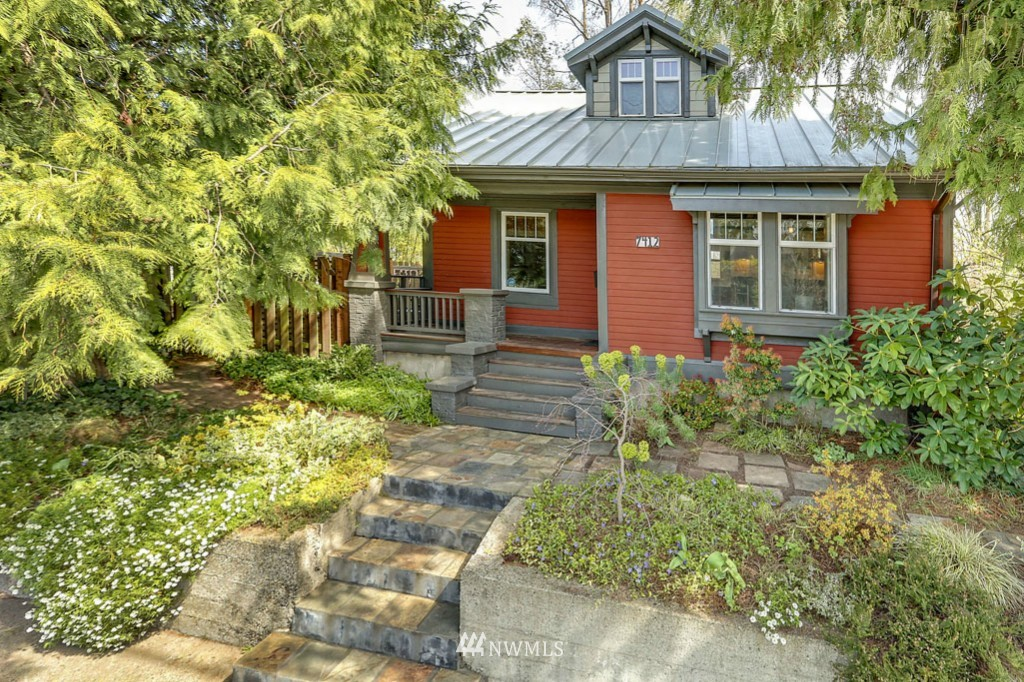 Sold Property   7412 8th Avenue NW Seattle, WA 98117 0