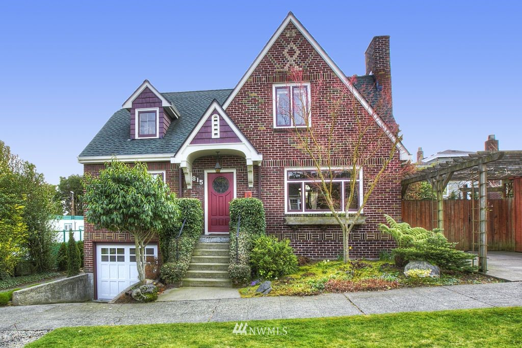Sold Property | 815 NW 75th Street Seattle, WA 98117 0