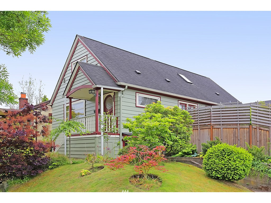 Sold Property | 7615 3rd Avenue NW Seattle, WA 98117 0