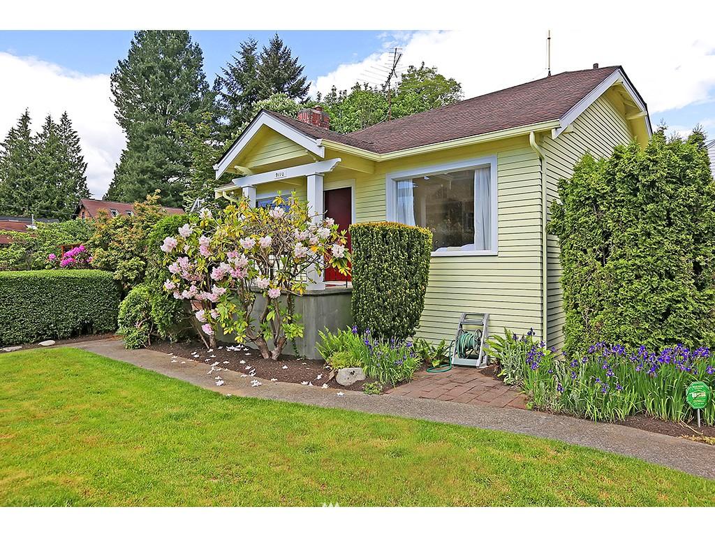 Sold Property | 9110 25 Avenue NE Seattle, WA 98115 0