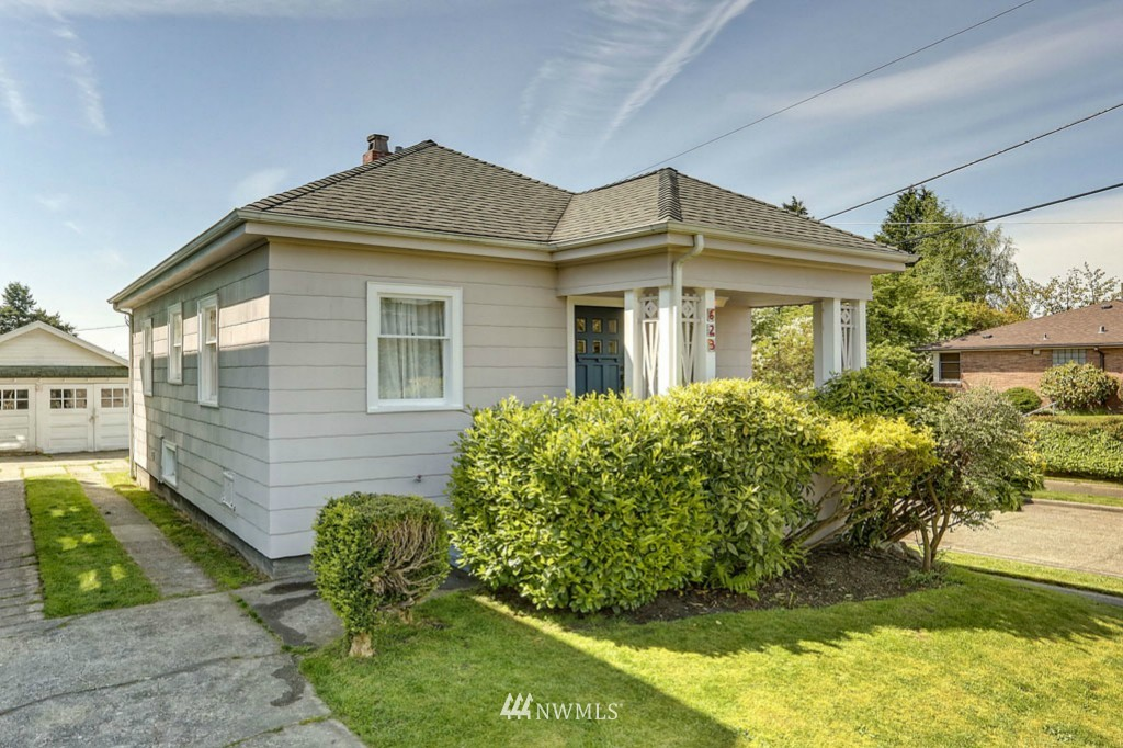 Sold Property | 623 NW 73rd Street Seattle, WA 98117 0