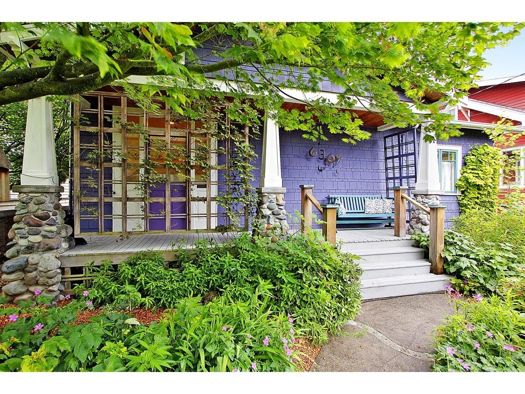 Sold Property | 6309 Greenwood Avenue N Seattle, WA 98103 0