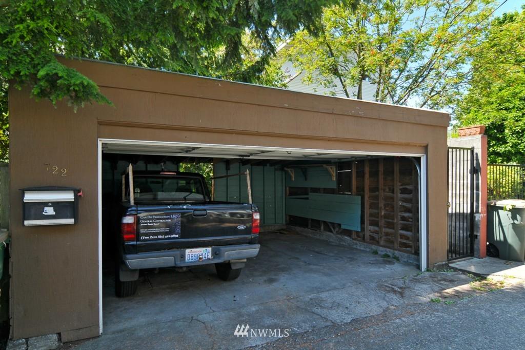 Sold Property | 722 12th Avenue E Seattle, WA 98102 14