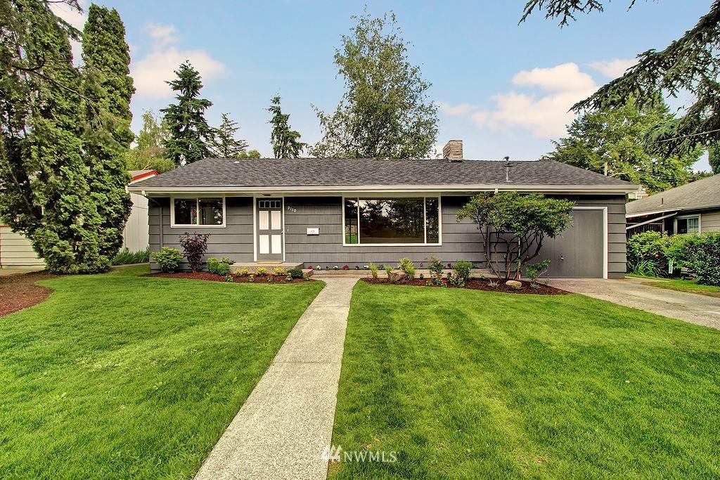 Sold Property   9110 1st Avenue NE Seattle, WA 98115 0