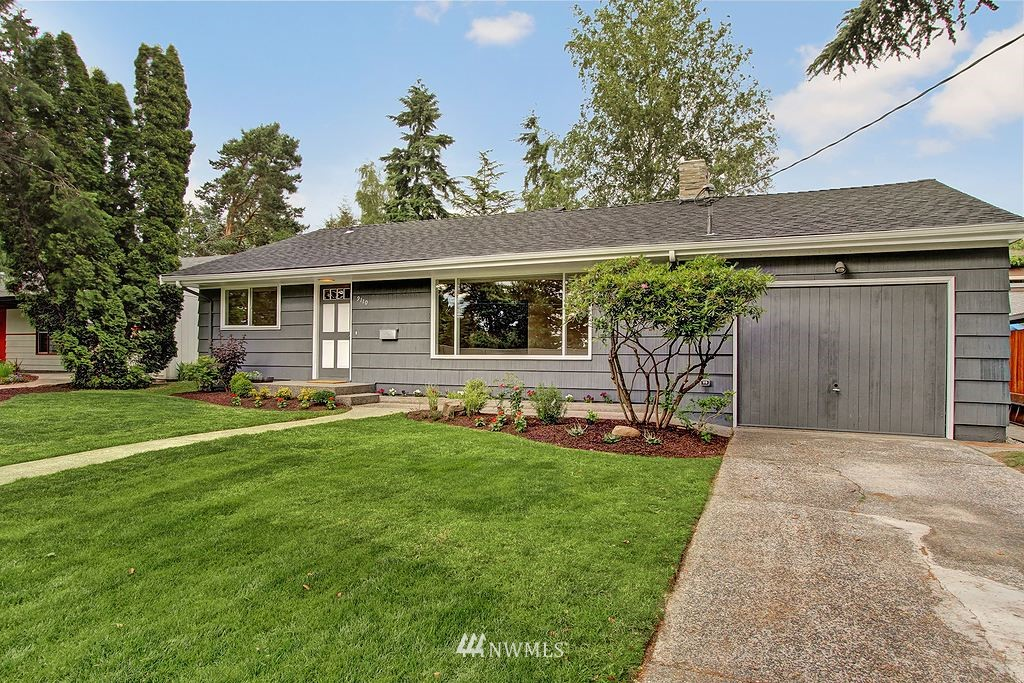 Sold Property   9110 1st Avenue NE Seattle, WA 98115 1