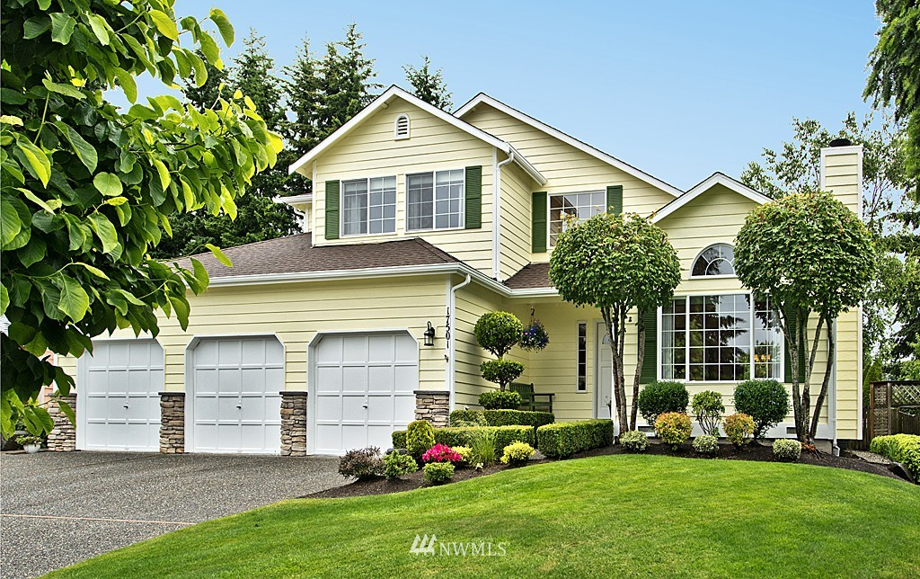 Sold Property | 17501 53rd Place W Lynnwood, WA 98037 0