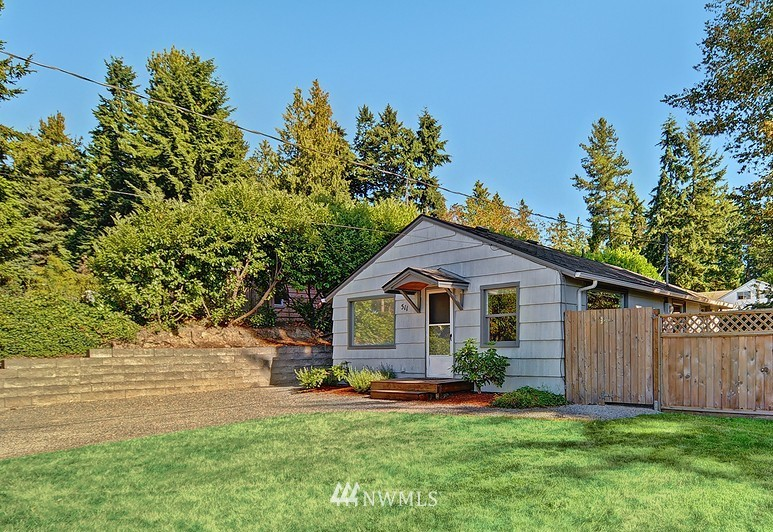 Sold Property | 511 NE 174th Street Shoreline, WA 98155 0