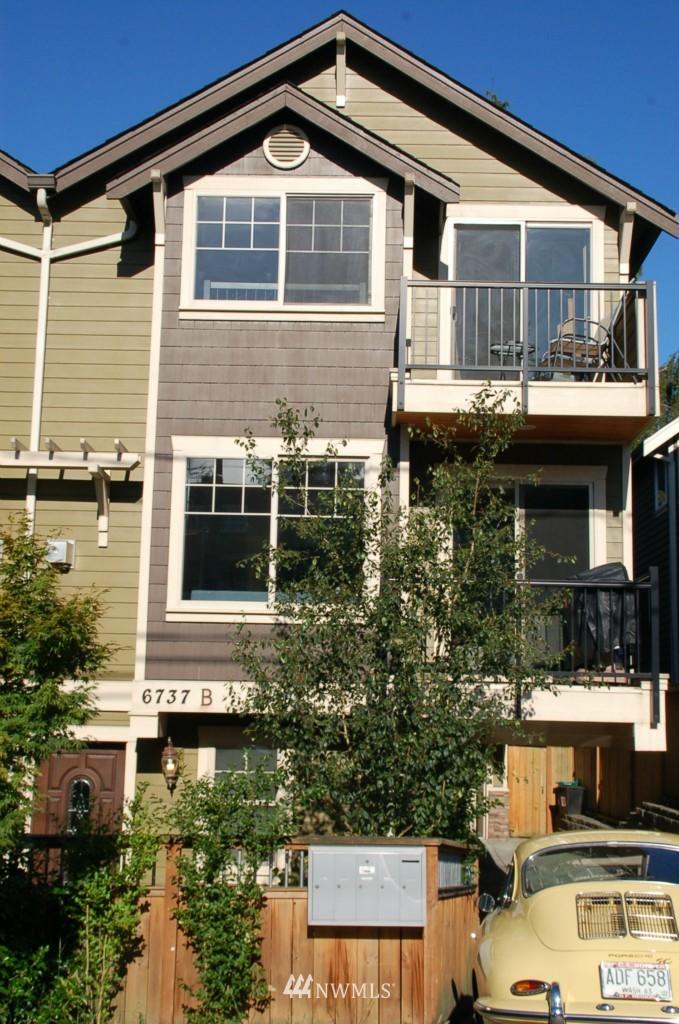 Sold Property | 6737 24th Avenue NW #B Seattle, WA 98117 0