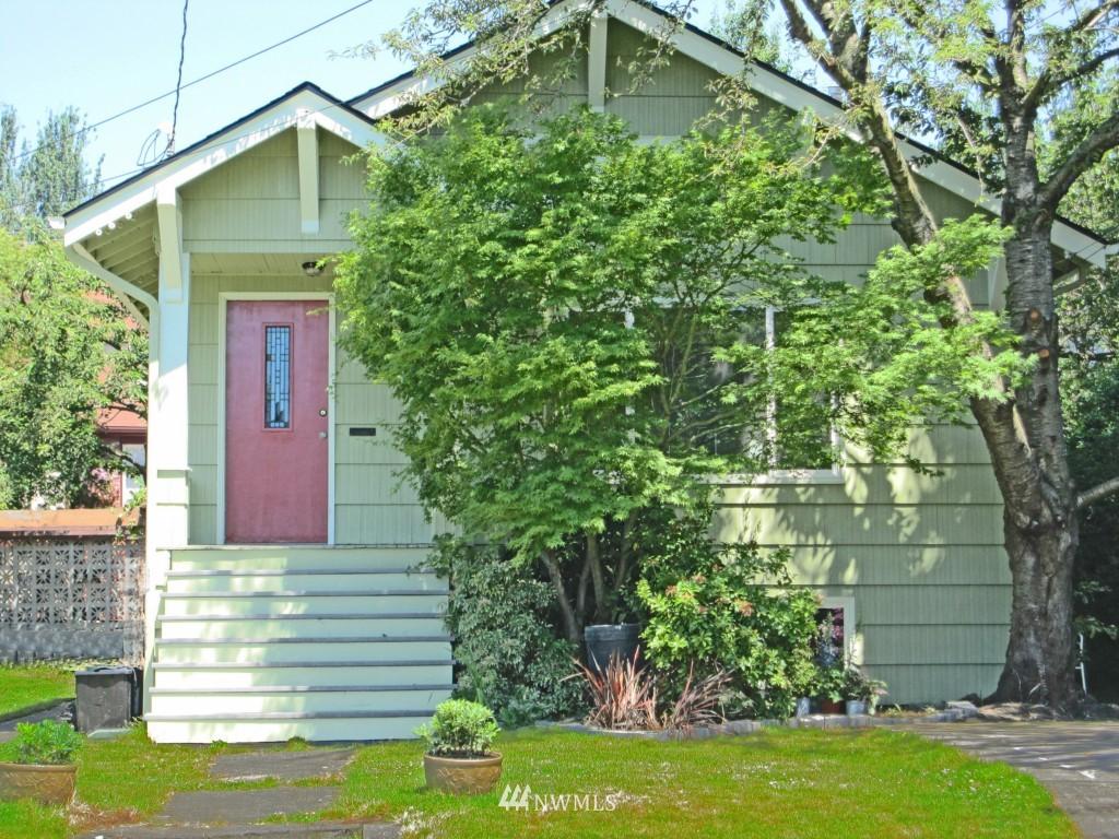 Sold Property | 1230 NE 69th Street Seattle, WA 98115 0
