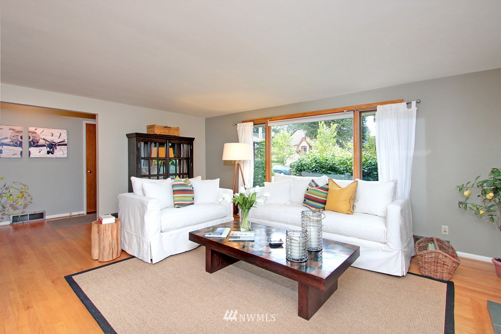 Sold Property | 7707 Mary Avenue NW Seattle, WA 98117 2