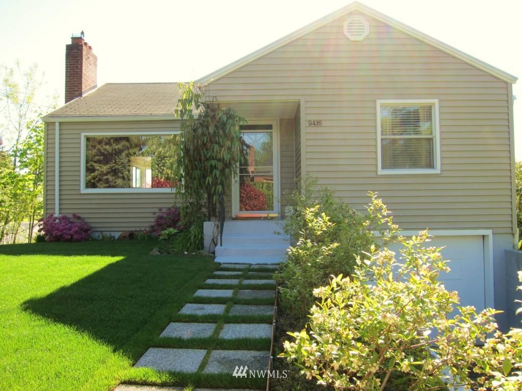 Sold Property   9416 42nd  Avenue NE Seattle, WA 98115 0